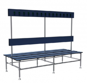 BANC COMPACT STRATIFIE Double