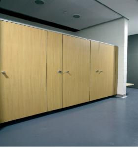 gamme de cabine douche wc sans pieds suspendues pour vos espaces collectifs. Black Bedroom Furniture Sets. Home Design Ideas
