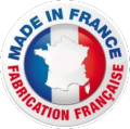 Fabrication Française - CLOISO COMPACT